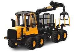Forwarder icoon | HK Simulatoren