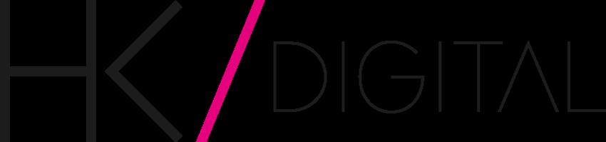 Logo HK Digital