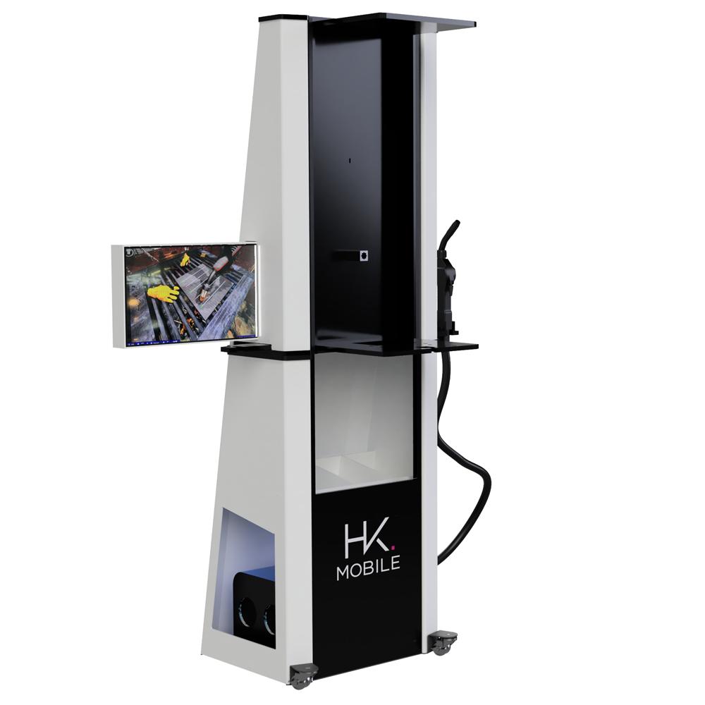 Weldtrainer simulator | HK Simulatoren | Ophemert